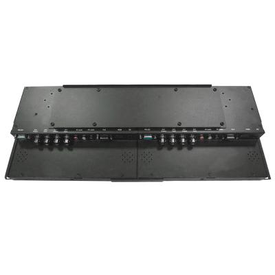 LED-803HD2 (Back)