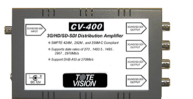 CV-400