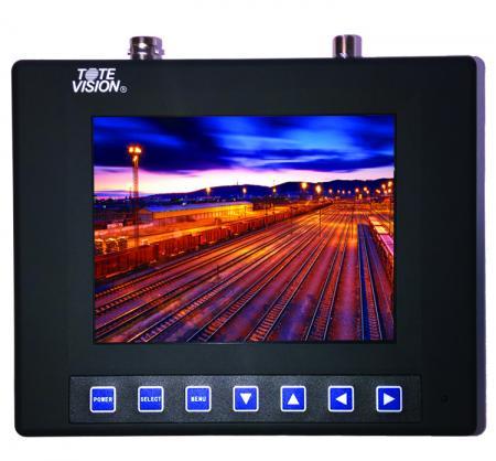 LED-502V_Front
